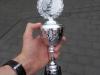 Unser erster Pokal!