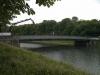 Juni 2012 - Die Brücke aus einiger Entfernung.
