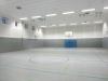 Die Turnhalle der KLS